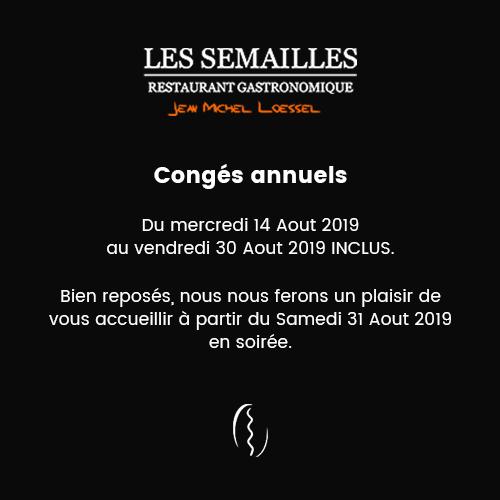 Femeture 2019